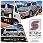 Slack Transport - Towing Service