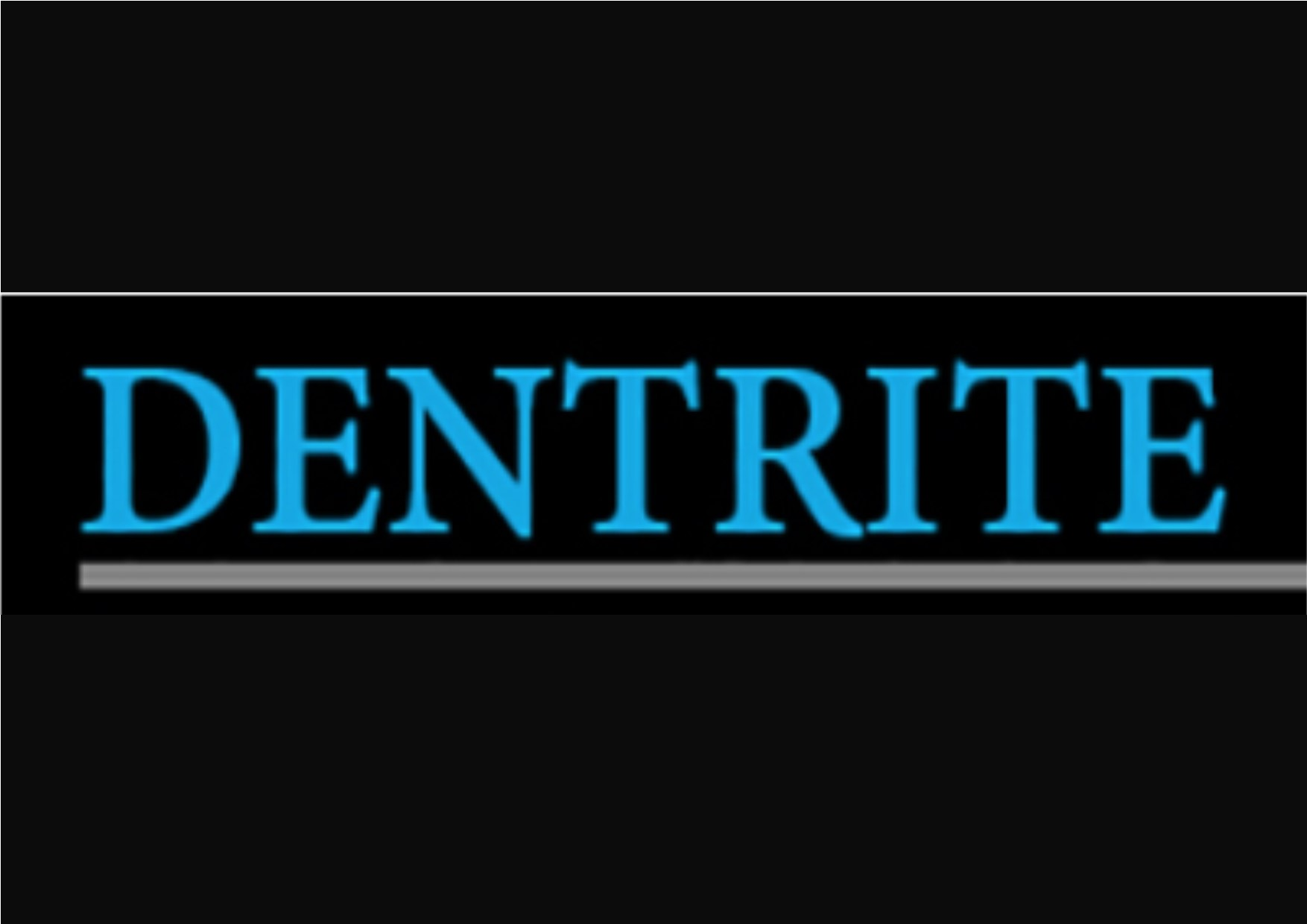 Logo of Dentrite Towing & Recovery